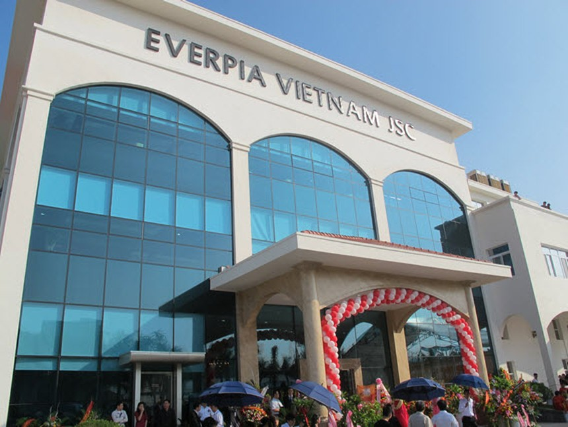 EVE đề nghị Red River Holdings đứng ra mà... họp lại