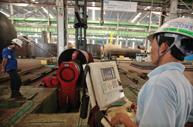 Tận dụng cơ hội mới để thu hút FDI vào công nghệ cao, dịch vụ hiện đại, doanh nghiệp nhỏ và vừa vào công nghiệp hỗ trợ