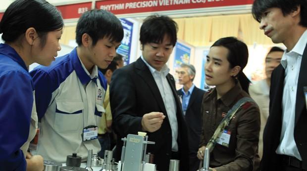 Chính sách phát triển CNHT chưa tạo lập mối liên kết giữa doanh nghiệp FDI với doanh nghiệp trong nước