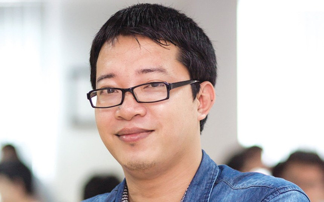 Bí quyết của doanh nhân Việt được cả Google, Facebook, Apple kiểm chứng