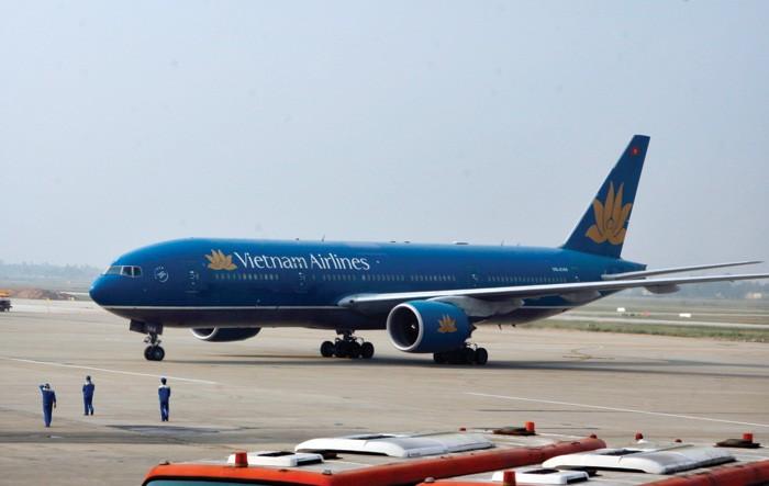 6 tháng, Vietnam Airlines ước đạt 100 tỷ đồng lợi nhuận
