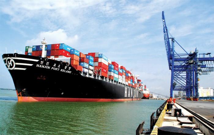 Phát triển cảng biển - một cách giữ vững chủ quyền biển đảo và an ninh hàng hải