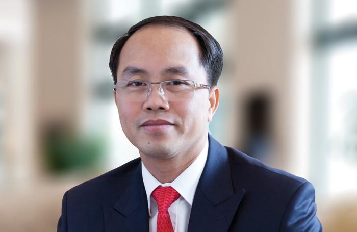 """CEO EY Việt Nam Trần Đình Cường: Doanh nhân Việt cần chủ động """"bay"""" vào quỹ đạo toàn cầu"""