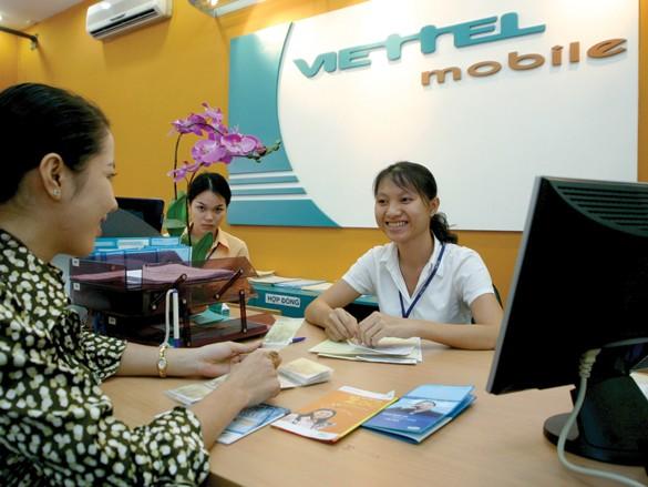 Với triết lý kinh doanh gắn với trách nhiệm xã hội, Viettel đang thực hiện nhiều chương trình từ thiện