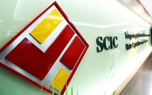 SCIC đạt lợi nhuận trước thuế gần 5.645 tỷ đồng