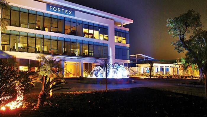 Văn phòng FORTEX