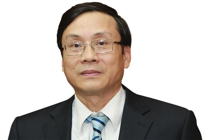 TS. Vũ Bằng, Chủ tịch Ủy ban Chứng khoán Nhà nước