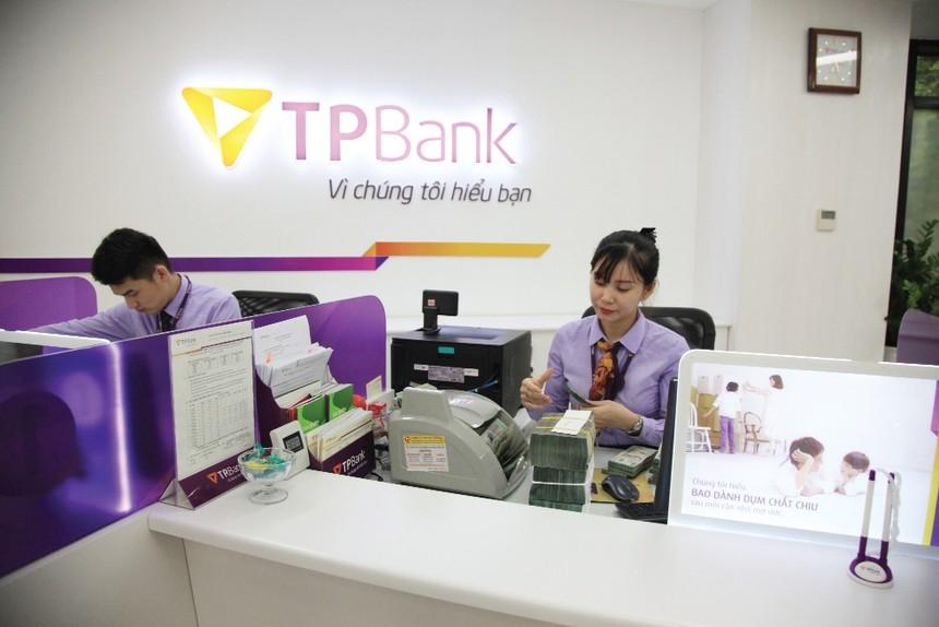 Tính đến thời điểm hiện tại, nợ xấu của TPBank khoảng 0,48% tổng dư nợ