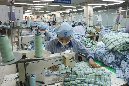 Cơ hội đầu tư cổ phiếu ngành dệt may