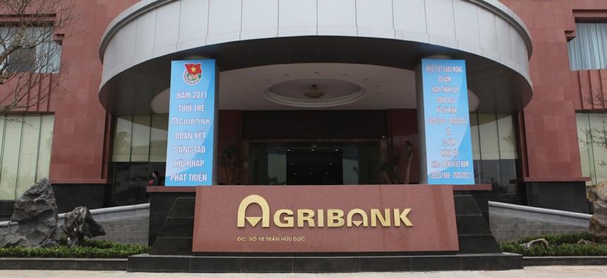 Bị hại của vụ án là Agribank với tổng số tiền đã bị lừa đảo lên tới gần 2.500 tỷ đồng