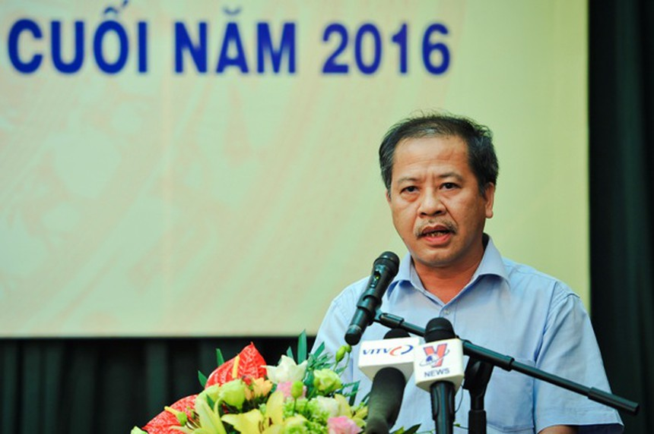 Ông Đoàn Văn Thắng, Phó tổng giám đốc VAMC