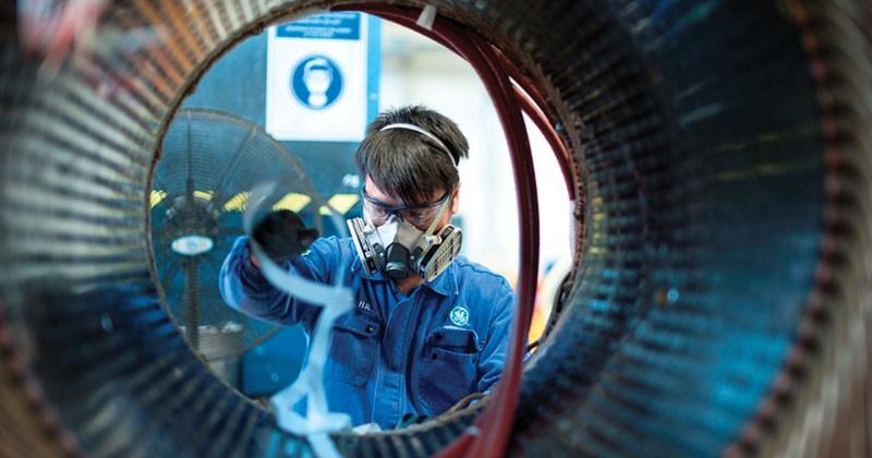 Khu vực doanh nghiệp FDI là một mắt xích không thể tách rời của kinh tế Việt Nam