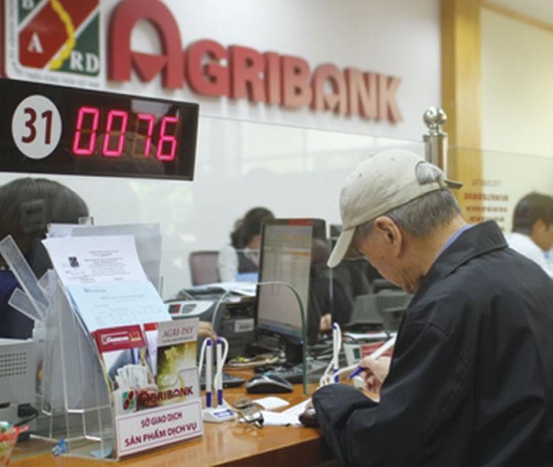 Agribank: Dư nợ nông nghiệp, nông thôn chiếm 70% tổng dư nợ