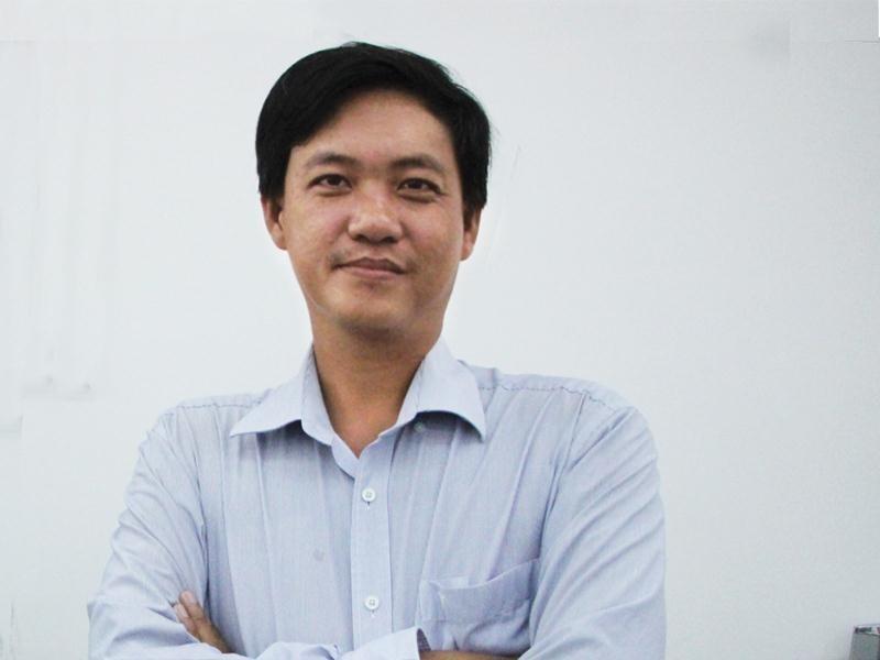 Hàng Bá Trí, CEO Công ty cổ phần Công nghệ Go-ixe