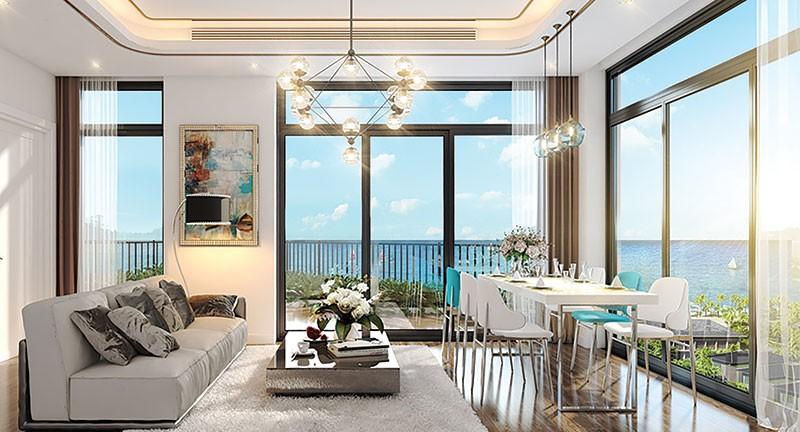 """Best Western Premier Sonasea Phu Quoc hứa hẹn sẽ """"giải cơn khát"""" ở phân khúc có giá 3 tỷ đồng/căn cho các nhà đầu tư"""