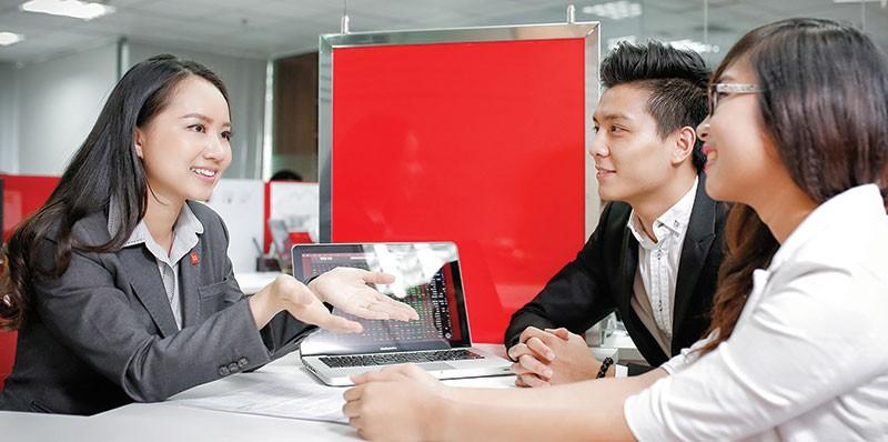 Thị phần môi giới của SSI gia tăng liên tục trong 3 quý đầu năm, nhờ chiến lược đẩy mạnh mảng khách hàng cá nhân