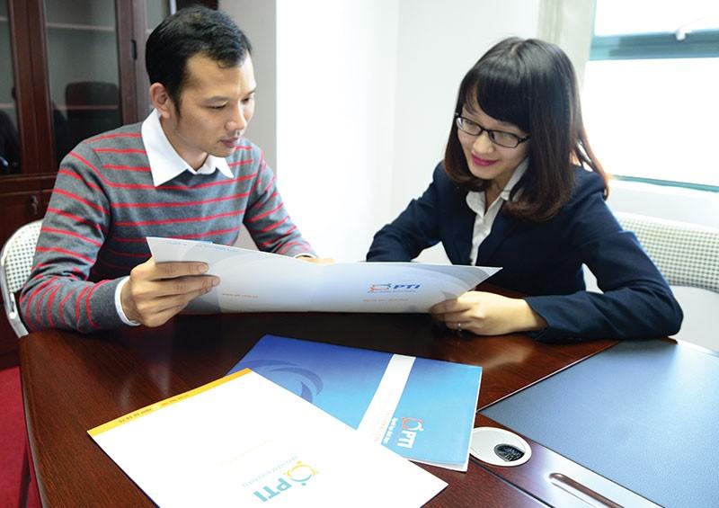 Mạng lưới rộng là một yếu tố then chốt để doanh nghiệp bảo hiểm có thể chiếm lĩnh thị phần trong mảng bán lẻ