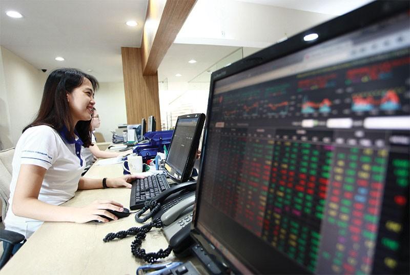 Cổ phiếu mới nối dài kỳ vọng lạc quan