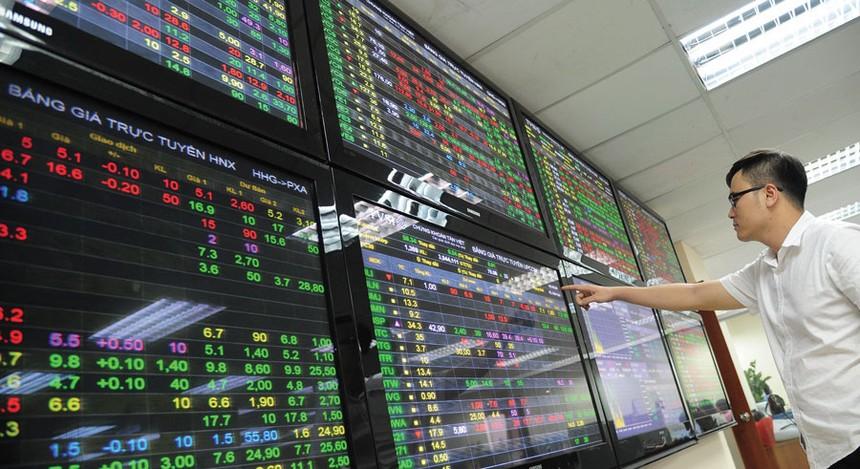 """Cổ phiếu gốc """"ngoại"""" trên sàn chứng khoán Việt giờ ra sao?"""
