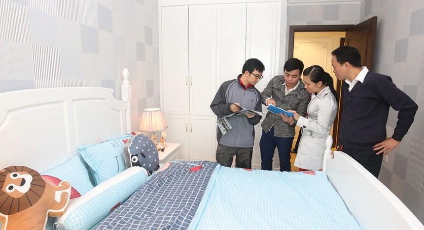 Lãi suất tăng là mối lo lắng hàng đầu của những người có khoản vay mua nhà