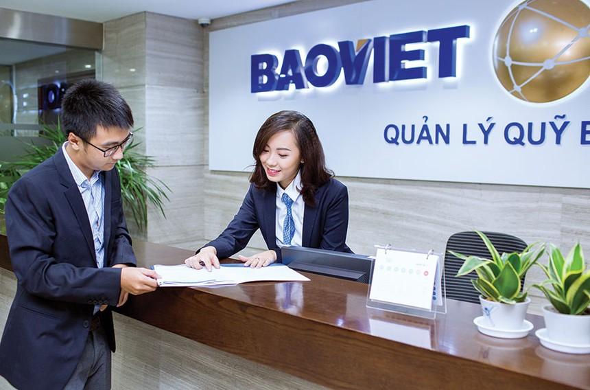 Công ty Quản lý quỹ Bảo Việt (Baoviet Fund)
