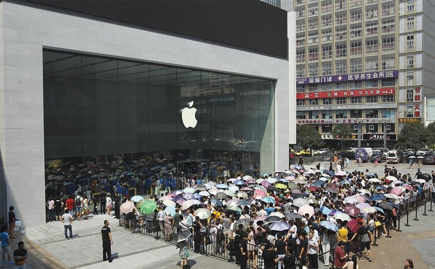 Apple: Công ty nghìn tỷ tiếp theo thuộc lĩnh vực FinTech
