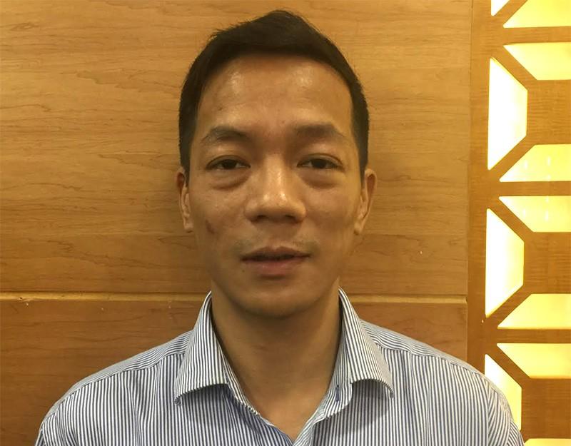Ông Nguyễn Việt Phong