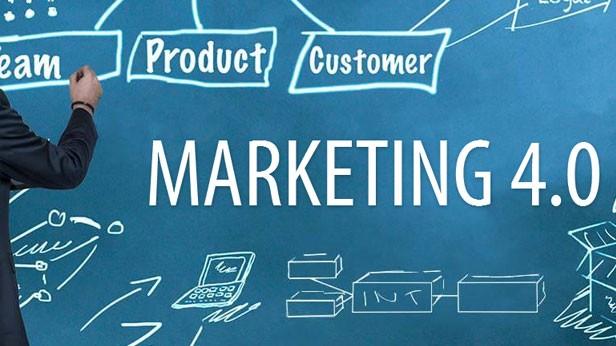 Tiếp thị thông minh (smart marketing): Xu hướng thời 4.0