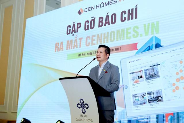 """Shark Phạm Thanh Hưng chia sẻ về mô hình """"bán nhà kiểu mới"""" tại CenHomes"""
