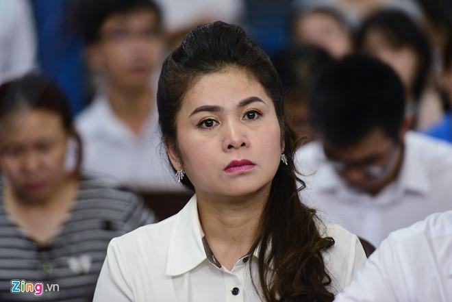 Cuộc tranh chấp tài sản tại Trung Nguyên đã khép lại với 60% tài sản thuộc về ông Vũ, trong khi bà Thảo nhận 40% số tài sản chung. Ảnh: Lê Quân.