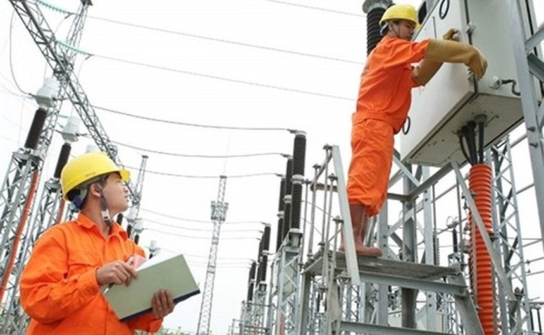 Theo quyết định này, khung giá bán buôn điện của EVN cho Tổng công ty Điện lực miền Bắc tối đa là 1.348 đồng/kWh và tối thiểu là 1.281 đồng/kWh.
