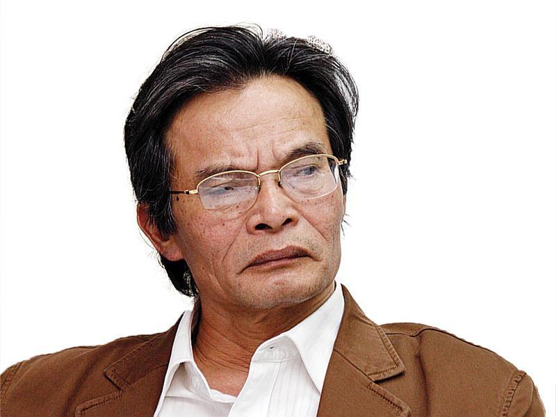 TS. Lê Xuân Nghĩa, chuyên gia kinh tế.