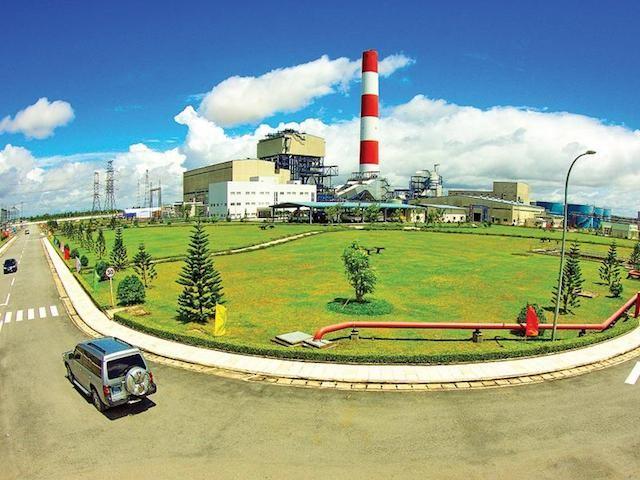 Bộ Công thương lúng túng khi được giao chỉ định chủ đầu tư Dự án Nhiệt điện Ô Môn II
