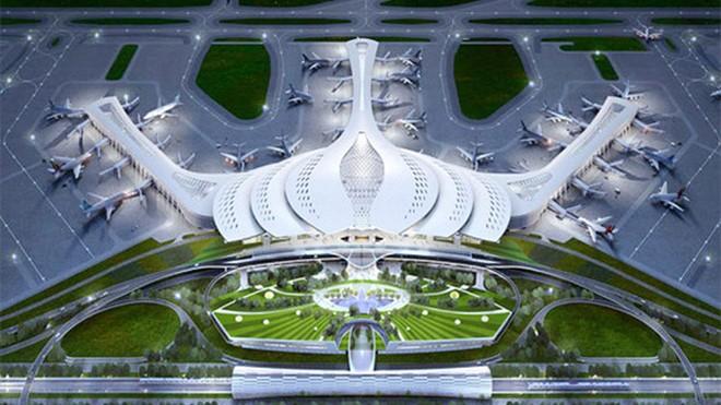 Tổng mức đầu tư Dự án đầu tư xây dựng Cảng hàng không quốc tế Long Thành giai đoạn 1 theo phương án kiến nghị của Chính phủ là 111.689 tỷ đồng (tương đương 4.779 tỷ USD)