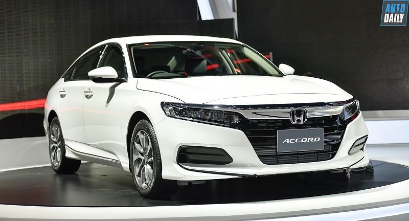 Vietnam Motor Show 2019: Honda Việt Nam đặt tham vọng tăng tốc