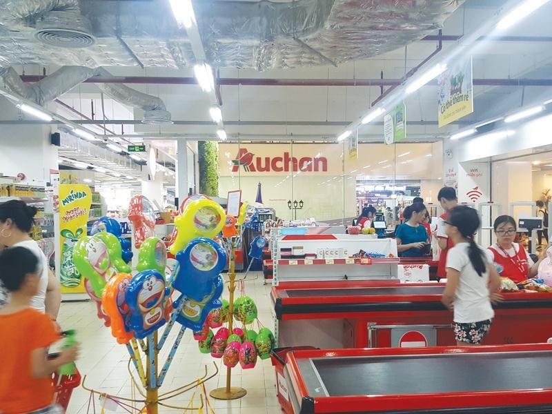Thị trường bán lẻ Việt Nam thời gian qua diễn ra sôi động với nhiều vụ mua bán - sáp nhập.