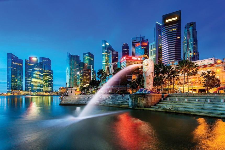 Nhà đầu tư bất động sản né Hồng Kông, hướng đến Singapore