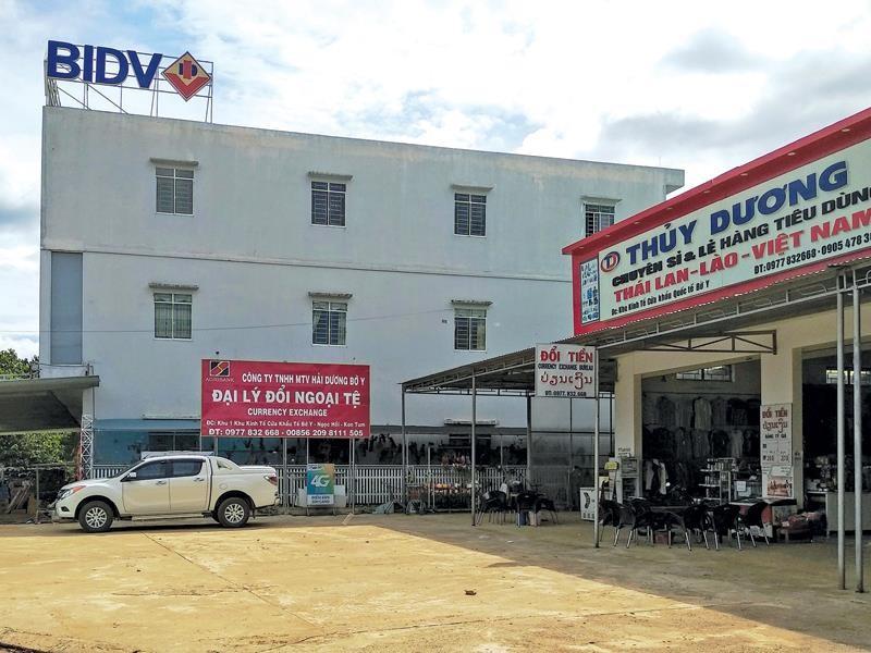 Tỉnh Kon Tum sẽ hỗ trợ các doanh nghiệp nhỏ và vừa tiếp cận các nguồn vốn tín dụng.
