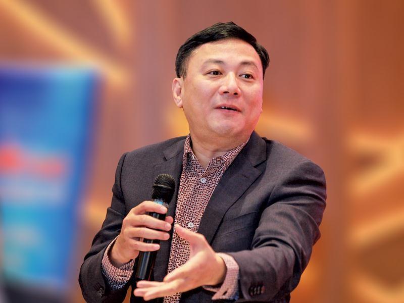 Sao Đỏ Nguyễn Tuấn Hải và câu chuyện doanh nghiệp gia đình