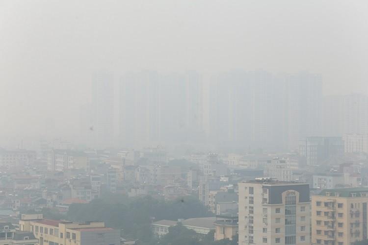 Chính phủ yêu cầu Hà Nội, TP.HCM di dời cơ sở ô nhiễm ra ngoại thành