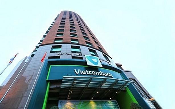 Vietcombank mang lại lợi nhuận lớn cho các nhà đầu tư ngoại