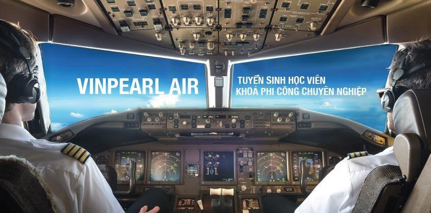 Hãng hàng không Vinpearl Air từng lên kế hoạch sẽ thực hiện chuyến bay thương mại đầu tiên trong tháng 7/2020.