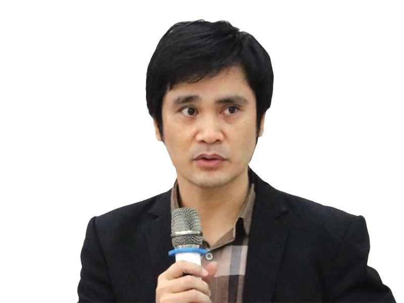TS. Trần Công Thắng, Viện trưởng Viện Chính sách và Chiến lược phát triển nông nghiệp nông thôn (Bộ Nông nghiệp và Phát triển nông thôn).