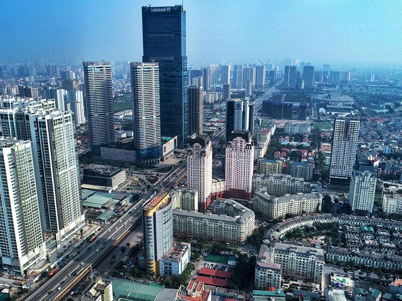 Chỉ trong 20 ngày đầu tiên của năm mới 2020, Việt Nam đã thu hút được trên 5,33 tỷ USD vốn đầu tư nước ngoài, tăng gần 2,8 lần so với cùng kỳ năm 2019.