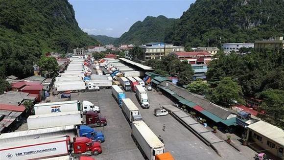 Trung Quốc đóng cửa các chợ biên giới đến cuối tháng 2/2020