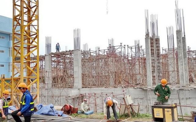 Hà Nội yêu cầu các đơn vị tổ chức khám sức khỏe cho cán bộ, công nhân làm việc tại công trường xây dựng (ảnh minh họa)