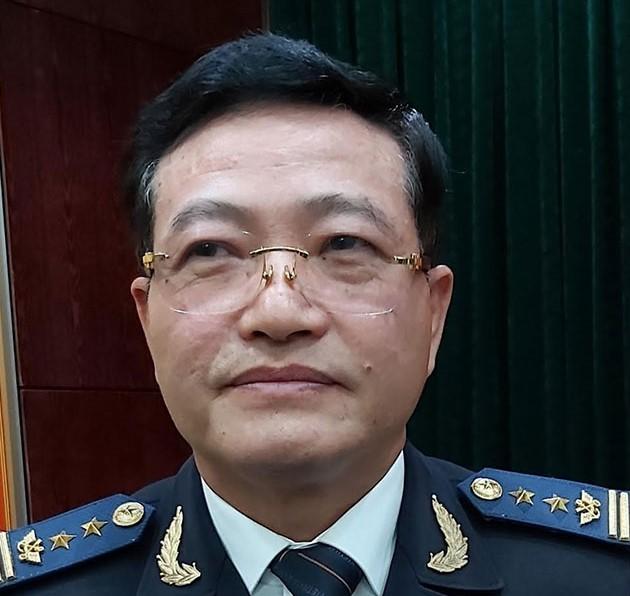Ông Nguyễn Tiến Lộc