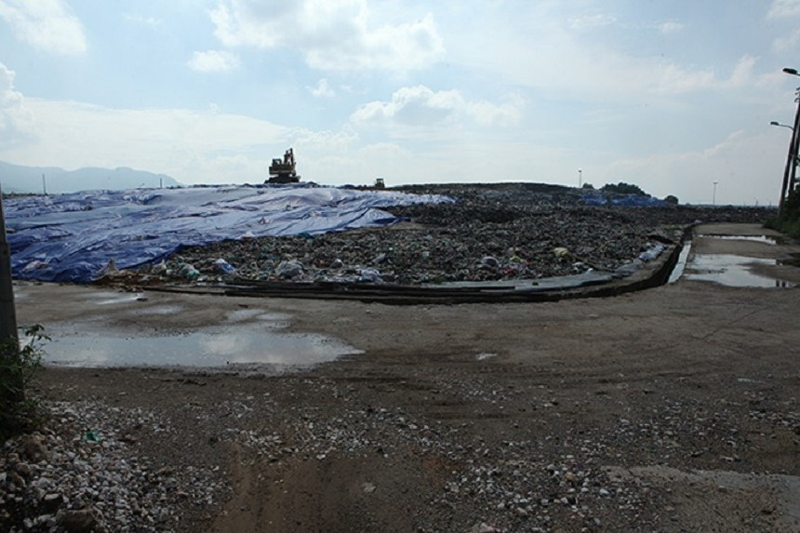 Nhà máy điện rác Xuân Sơn được bổ sung quy hoạch điện VII