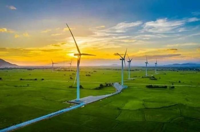 Chưa đầy nửa năm, PCC1 đã thâu tóm 3 dự án điện gió tại Quảng Trị.