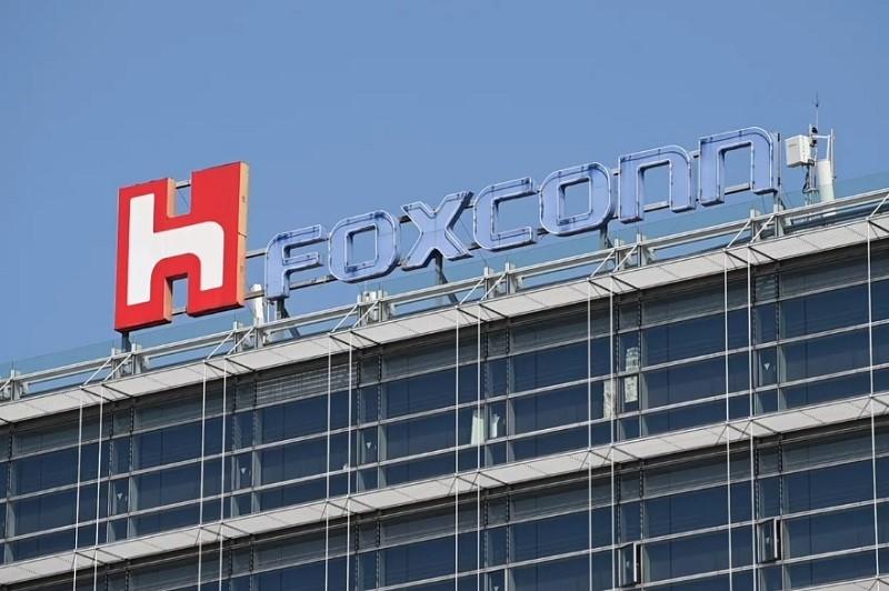 Các nhà máy của tập đoàn công nghệ Foxconn tại Việt Nam, Ấn Độ và Mexico sẽ tiếp tục hoạt động hết công suất và kế hoạch mở rộng hoạt động của tập đoàn vẫn được tiến hành. Ảnh: AFP